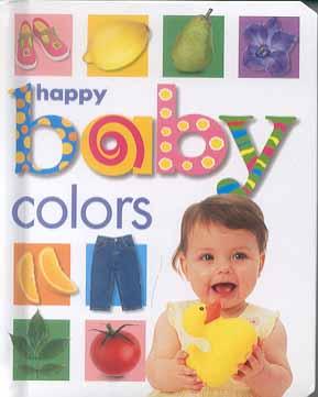 Colors (Happy Baby)