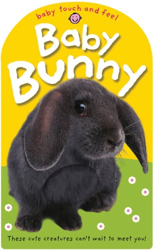 Baby Bunny (Baby Touch and Feel)
