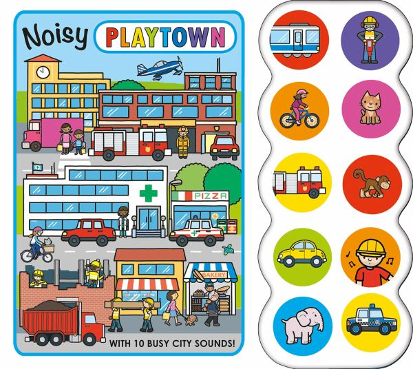 Noisy Playtown