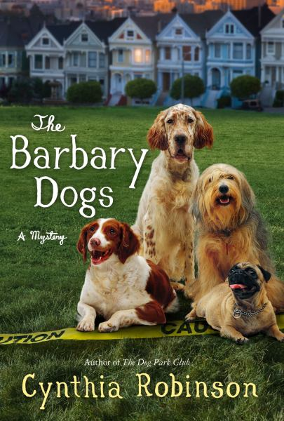 The Barbary Dogs