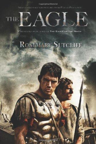 The Eagle (The Roman Britain Trilogy, Book 1)