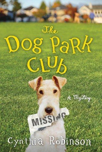 The Dog Park Club