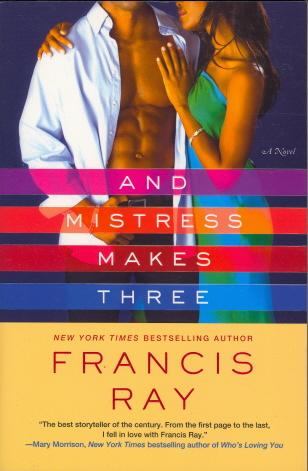 And Mistress Makes Three