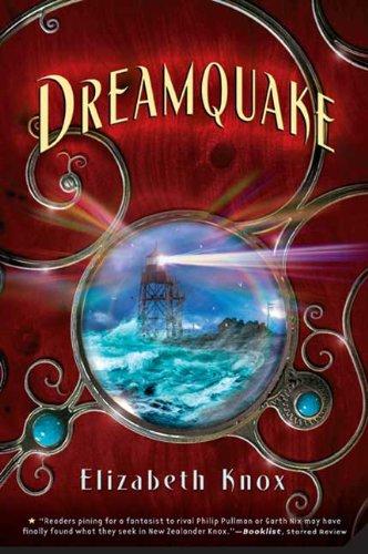 Dreamquake (Dreamhunter Duet, Bk. 2)