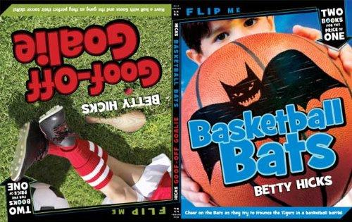 Basketball Bats / Goof-Off Goalie (Gym Shorts)