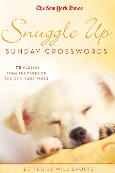 The New York Times Snuggle up Sunday Crosswords