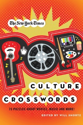 The New York Times Pop Culture Crosswords