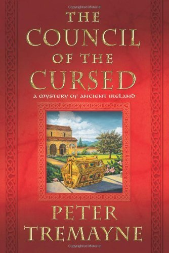 The Council of the Cursed: A Mystery of Ancient Ireland (Sister Fidelma of Cashel)