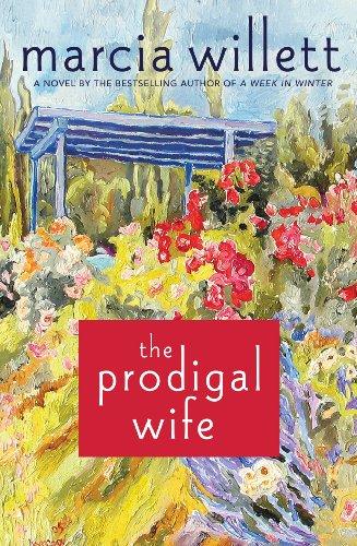 The Prodigal Wife: A Novel