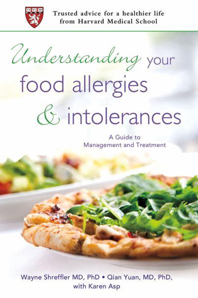 Understanding Your Food Allergies & Intolerances