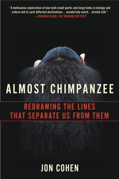 Almost Chimpanzee
