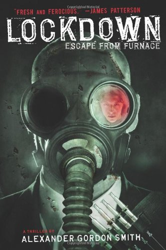 Lockdown (Escape From Furnace, Bk. 1)
