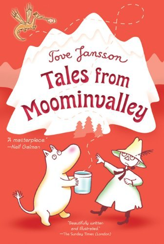 Tales From Moominvalley (Moomins, Volume 6)