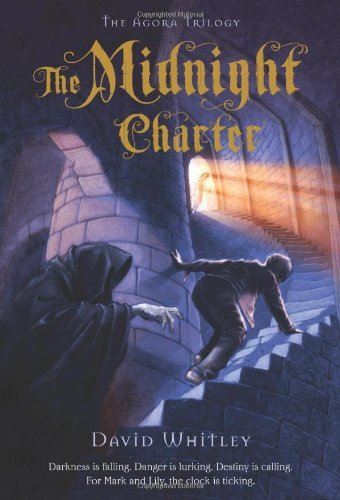 The Midnight Charter (The Agora Trilogy)