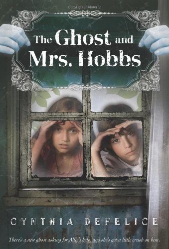 The Ghost And Mrs. Hobbs (Ghost Mysteries)