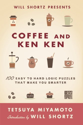 Will Shortz Presents Coffee and KenKen