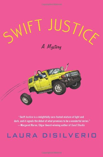 Swift Justice: A Mystery