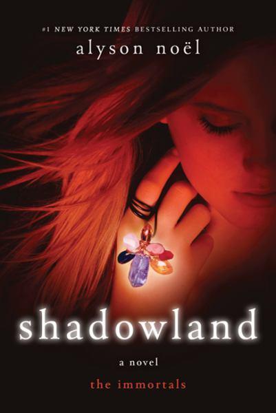 Shadowland (Immortals)
