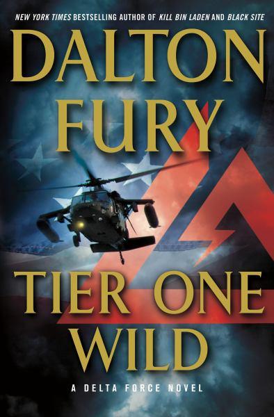 Tier One Wild (Delta Force)