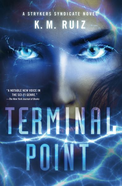 Terminal Point (Strykers Syndicate)