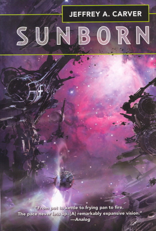 Sunborn (Chaos Chronicles)