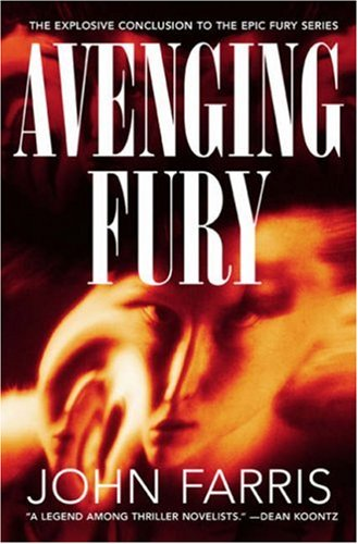 Avenging Fury (Fury and the Terror)