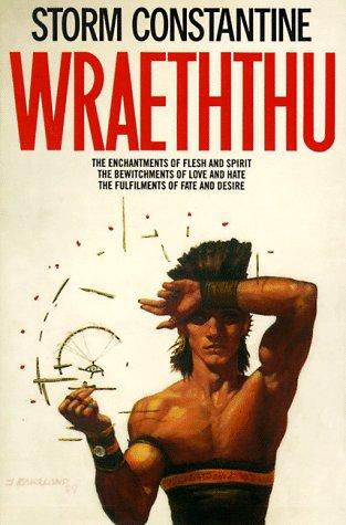 Wraeththu