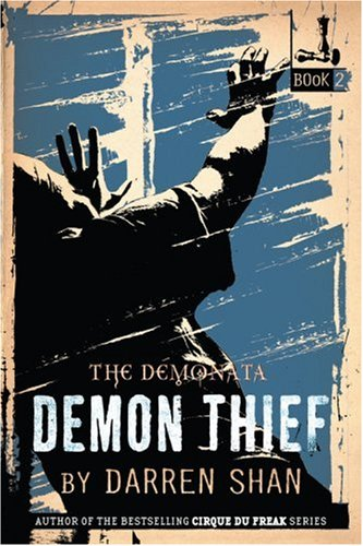 Demon Thief (Demonata, Bk. 2)