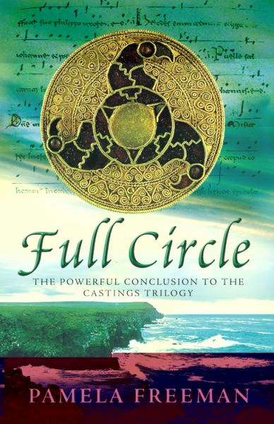 Full Circle (Castings, Bk. 3)