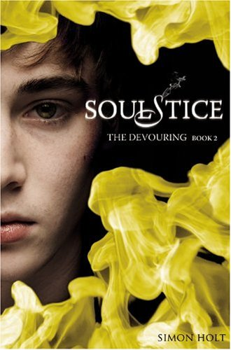 Soulstice (The Devouring, Bk. 2)