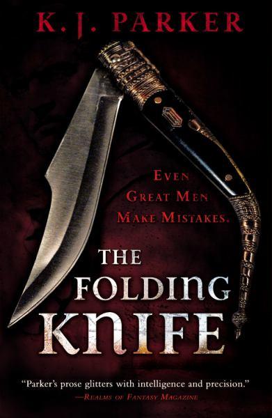 The Folding Knife