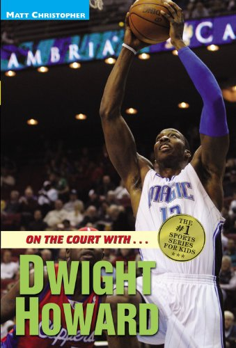 On The Court With... Dwight Howard
