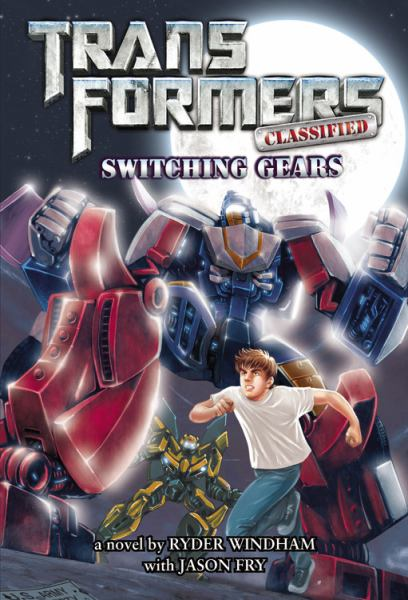 Switching Gears (Transformers Classified)