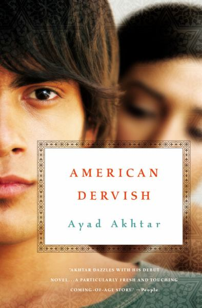 American Dervish (Large Print)