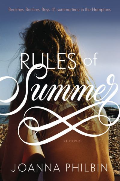 Rules of Summer (Rules of Summer, Bk 1)