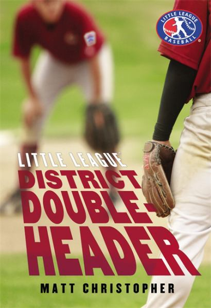 District Doubleheader (Little League, Bk#2)