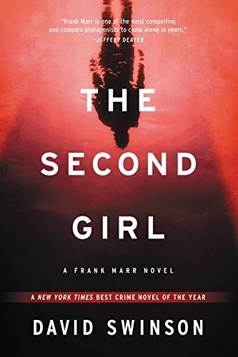 The Second Girl (Frank Marr, Bk. 1)