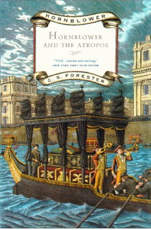 """Hornblower and the """"Atropos"""""""