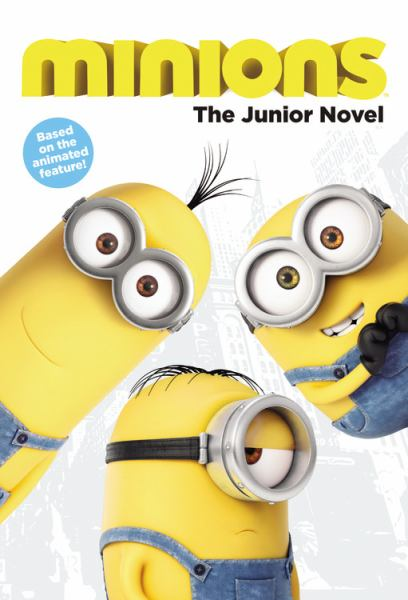 The Junior Novel (Minions)