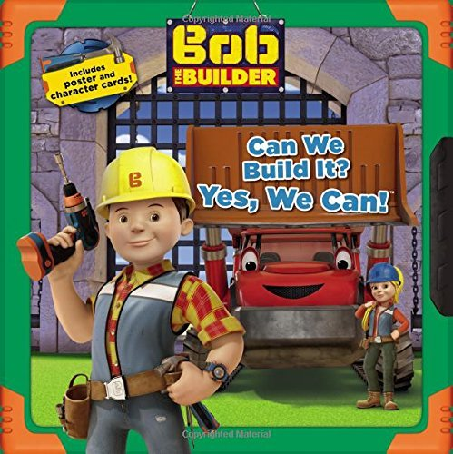 Can We Build It? Yes, We Can!