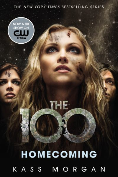 Homecoming (The 100, Bk. 3)
