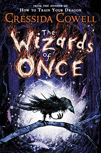 The Wizards of Once (Bk. 1)