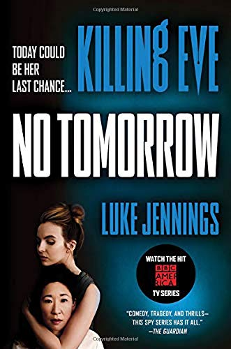 Killing Eve: No Tomorrow