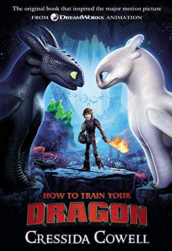 How to Train Your Dragon (How to Train Your Dragon, Bk. 1)