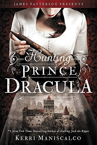 Hunting Prince Dracula (Stalking Jack the Ripper, Bk. 2)