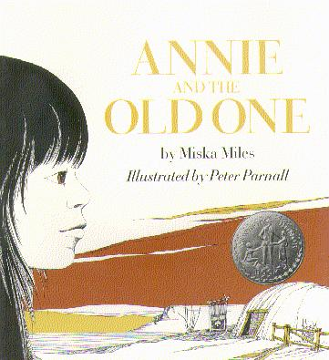 Annie And The Oldone