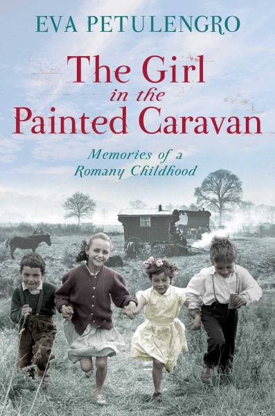 The Girl in the Painted Caravan
