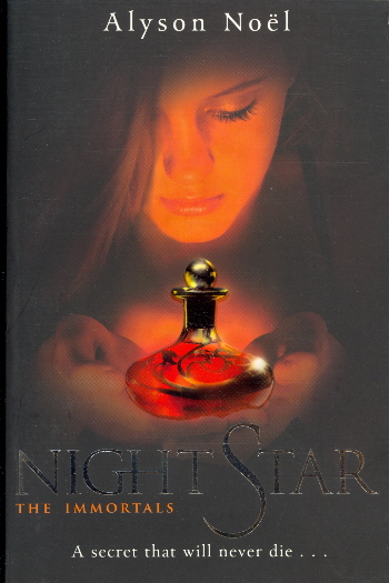 Night Star (The Immortals, Bk. 5)