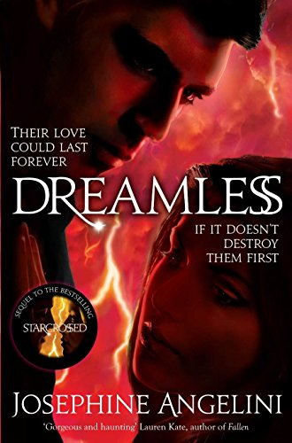 Dreamless (Starcrossed, Bk. 2)