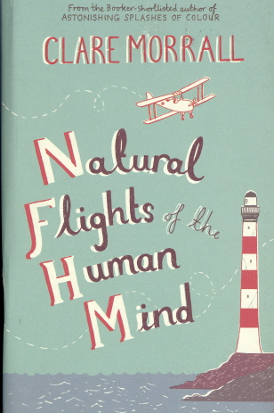 Natural Flights of the Human Mind